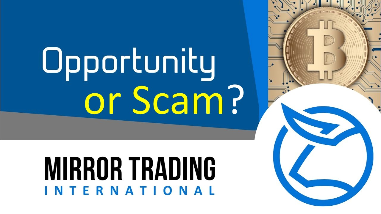 Is Mirror Trading International A Scam