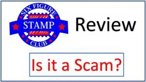 Six Figure Stamp Club Review