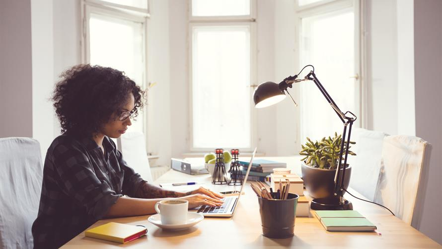 How to work from home in South Africa